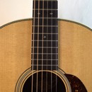 2001 Collings DS-2H